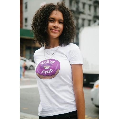 Flava Lab logo -Women's T-shirt